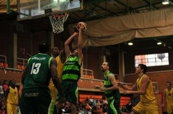 El Albacete Basket se prepara para disputar la fase de ascenso este fin de semana en Valladolid