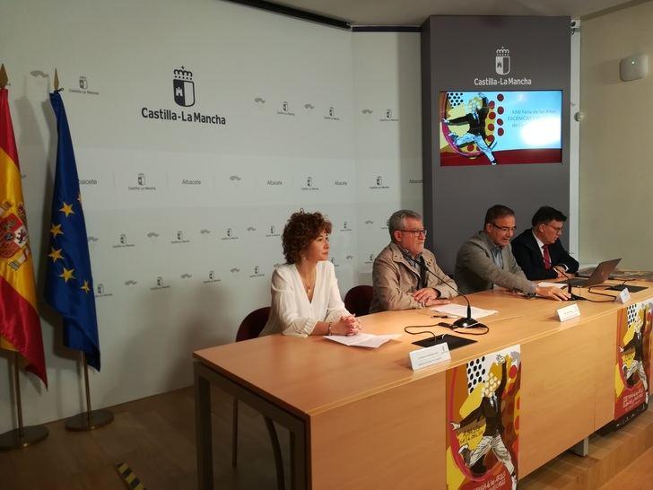 La Feria de Artes Escénicas se celebra del 8 al 11 de abril y mejorará la oferta cultural de Albacete