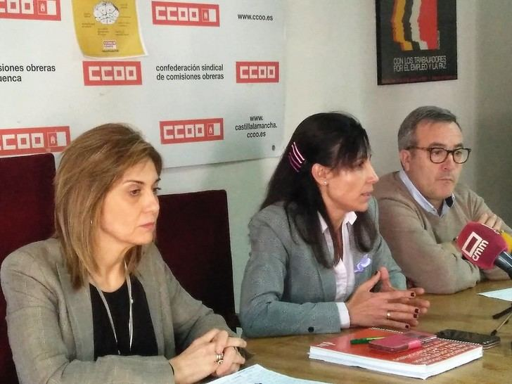 Fraude, abusos y precariedad laboral en el sector del ajo en Castilla-La Mancha, así lo denuncia CCOO