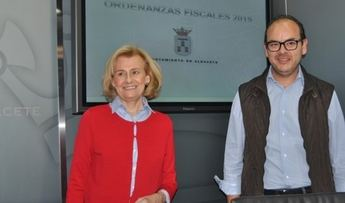 El PP inicia su particular precampaña electoral en Albacete anunciando bajada de diversos impuestos y tasas