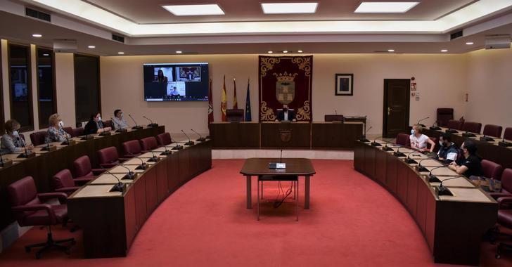 Comienza el proceso de arte participativo para el homenaje 'Albacete a sus mayores'