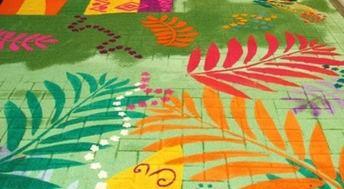 La publicación de la declaración de las alfombras de serrín se hará 'en unos días'