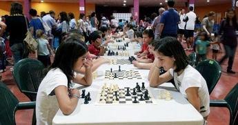 Éxito de participación de la Feria Deportiva de las III Jornadas del Deporte de La Roda