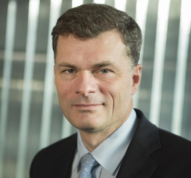 Benoît de Ruffray nuevo presidente y director general de Eiffage