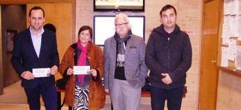 Pedro Piqueras, Amparo Álvarez y Eduardo Cuevas, premiados por los periodistas de Albacete (APAB)
