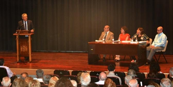 Presentado el libro 'Tradición Musical en El Bonillo', de Ramón Fernández Chillerón