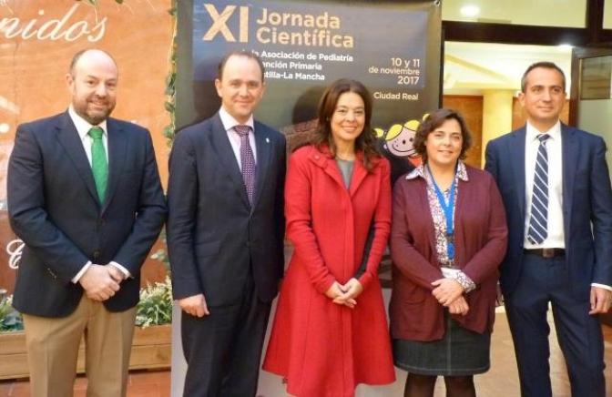 Uno de cada cinco euros del presupuesto de la sanidad de Castilla-La Mancha será para atención primaria