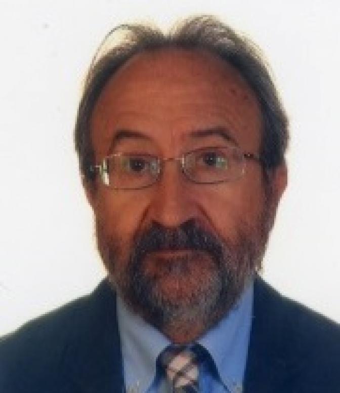 Miguel Ángel Vicente