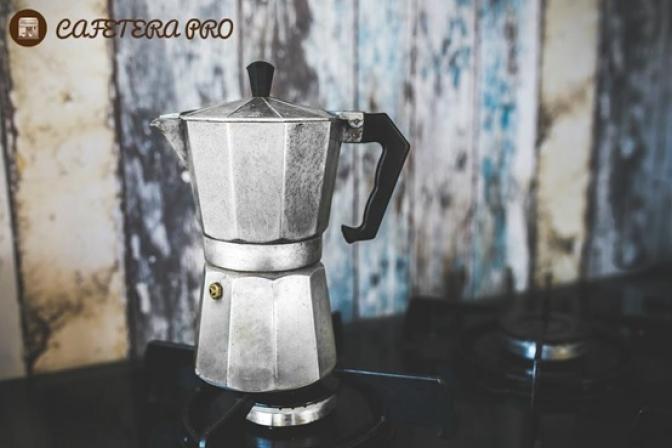Ventajas y desventajas de la cafetera italiana