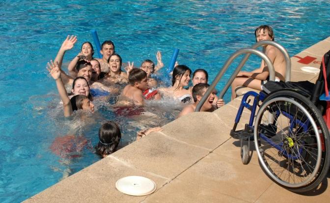Profesionales del Hospital de Parapléjicos de Toledo ofrecen recomendaciones a las personas con lesión medular