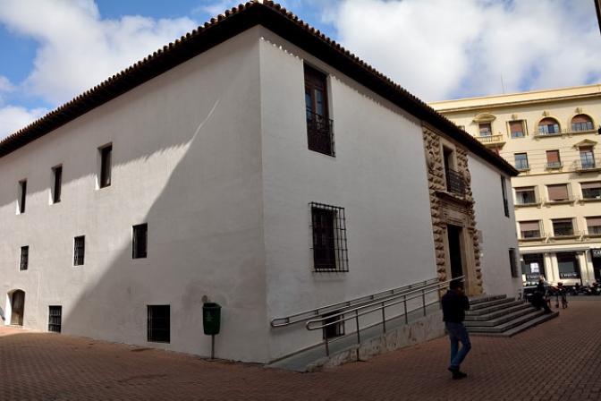 La Posada del Rosario acogerá durante la Feria de Albacete espectáculos de teatro, danza y música