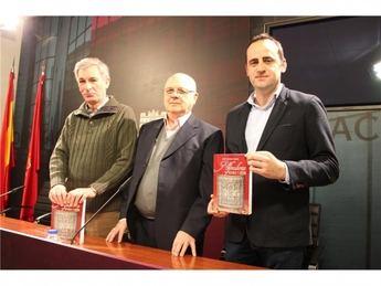 Las alfombras de Alcaraz y Liétor, en un libro del Instituto de Estudios Albacetenses