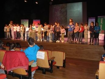 Entregado el primer premio 'Nuestro Marcapáginas' del programa de promoción de la lectura