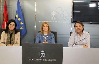 Ciudadanos Albacete plantea crear una tarjeta única para acceder a los servicios municipales de forma más cómoda