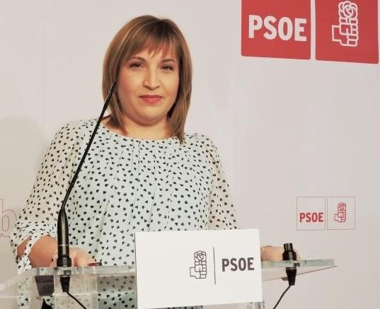 """Amparo Torroes (PSOE) declara que """"no habrá desarrollo rural sin la participación y el empoderamiento de la mujer"""""""
