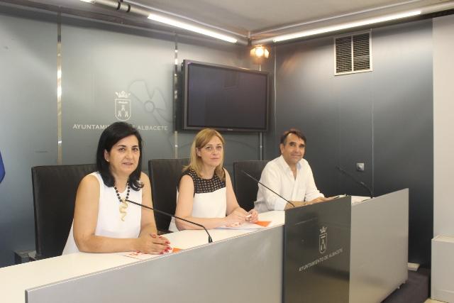 Ciudadanos propone al Ayuntamiento de Albacete un programa para combatir la soledad no deseada