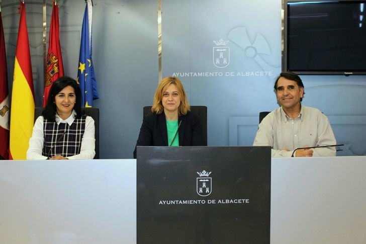 Ciudadanos Albacete apoya la despolitización de las mesas de contratación y la profesionalidad de los técnicos