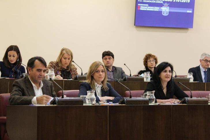 Ciudadanos Albacete reprocha el voto en contra del cobro del 10% en el aprovechamiento urbanístico