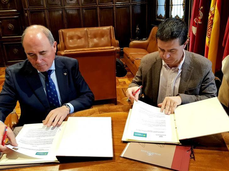 La Fundación Globalcaja Albacete sigue apoyando el circuito de carreras populares de la Diputación