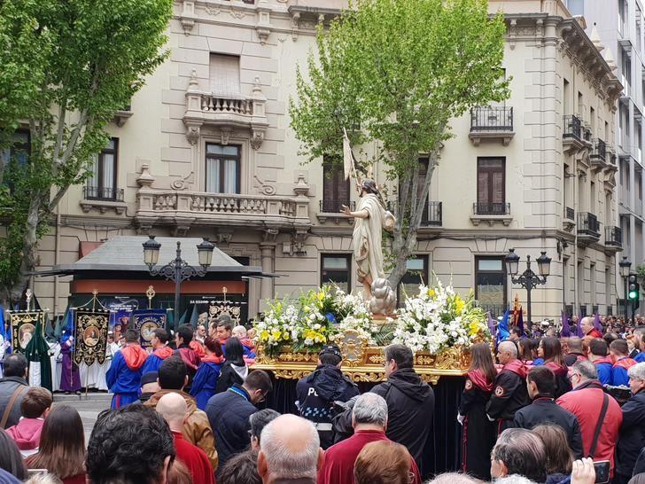 La Junta de Cofradías de Albacete anuncia la suspensión de las procesiones de Semana Santa por el covid