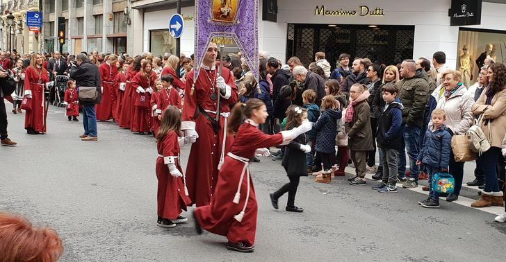 Las Cofradías de Semana Santa de Albacete siguen trabajando en los preparativos, con algunos cambios