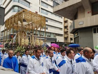 Albacete se queda también sin la Semana Santa del 2020, suspendida de forma definitiva