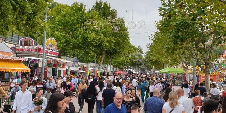 1,8 millones de personas han pasado por el recinto de la Feria de Albacete, según el Ayuntamiento