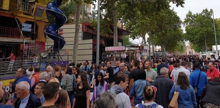 Feria de Albacete 2019, grandes y pequeñas cosas de más de 2,5 millones de visitantes