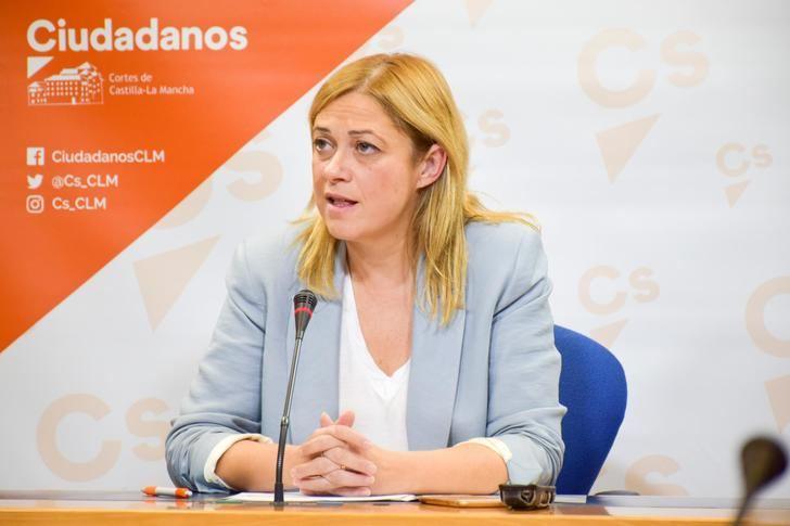 """Picazo (Cs) considera una """"tomadura de pelo"""" el presupuesto para la reforma del Hospital de Albacete"""