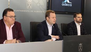 El Ayuntamiento de Albacete se interesa por los planes de futuro de Campollano y Romica