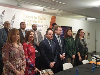 El alcalde de Albacete avanza importantes novedades en la peatonalización de la ciudad