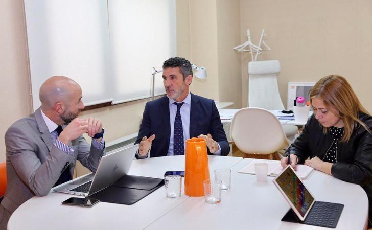 Ciudadanos destaca el papel de los autónomos en la creación de empleo en Castilla-La Mancha