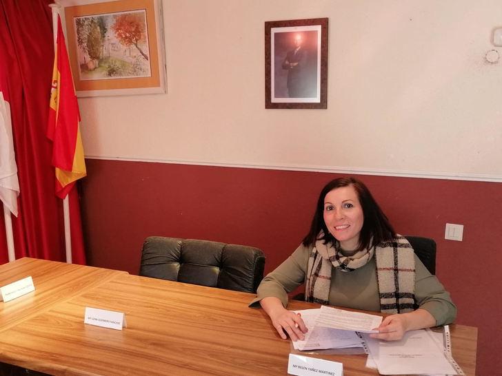 Ciudadanos (Cs) Aguas Nuevas denuncia la falta de transparencia por parte del alcalde