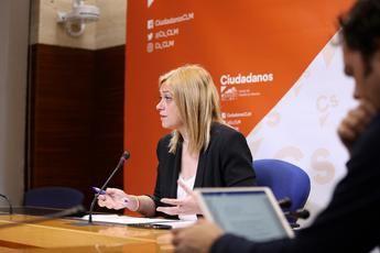 Ciudadanos reclama que el Gobierno de Sánchez devuelva los 135 millones que adeuda a Castilla-La Mancha
