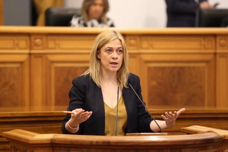 Picazo (Cs) denuncia la falta de gestión del Gobierno de Castilla-La Mancha ante la crisis sanitaria