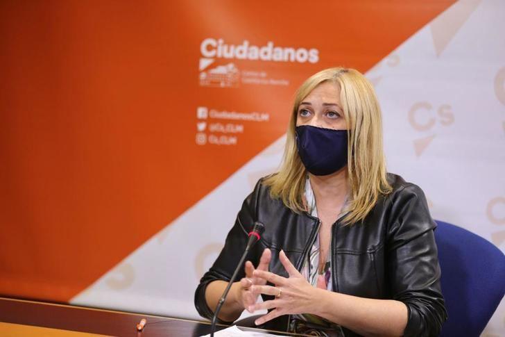 """Picazo (Cs) pide que los ERTE se prorroguen hasta diciembre para evitar """"un hundimiento de la economía"""""""