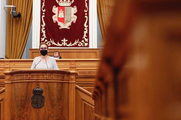 Cs advierte que Castilla-La Mancha se acerca al colapso sanitario y de desamparo total