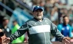 Fallece Maradona a los 60 años tras sufrir una parada cardiorrespiratoira