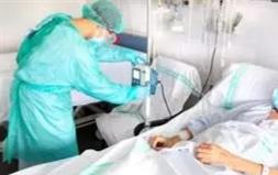 Castilla-La Mancha suma 607 nuevos casos de coronavirus y baja de 1.000 ingresados