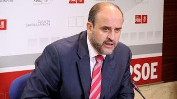 Martínez Guijarro pide actuaciones urgentes para acabar con el problema de la despoblación en Castilla-La Mancha