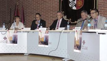 Clausura del Seminario de Criminología de la Universidad de Castilla-La Mancha