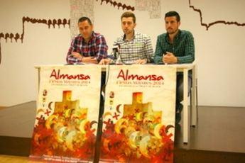 La concejalía valora muy positivamente el desarrollo de las Fiestas Mayores del 2014 de Almansa
