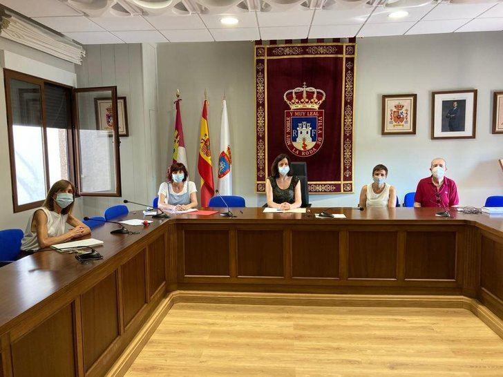 El Ayuntamiento de La Roda invierte 126.000 euros en los convenios que mantiene con entidades sociosanitarias