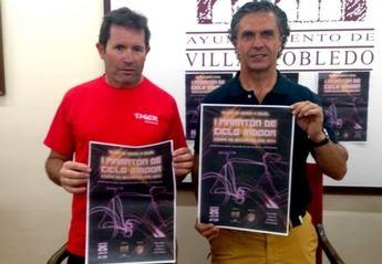 40 bicicletas y más de 12.000 watios de sonido protagonizarán el espectáculo deportivo del I Maratón de Ciclo Indoor 'Ciudad de Villarrobledo'