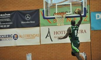 El Albacete Basket comenzó la temporada en Liga EBA ganando en Alcobendas (74-84)