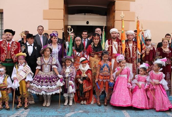 Los 'Episodios Caudetanos' destacan en las fiestas de la localidad de Caudete