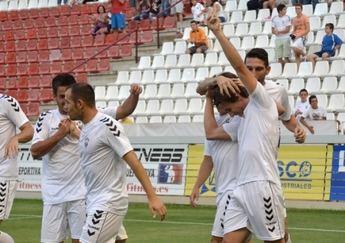 Gonzalo de la Fuente se convierte en el último fichaje del Albacete y César Díaz renueva por dos años