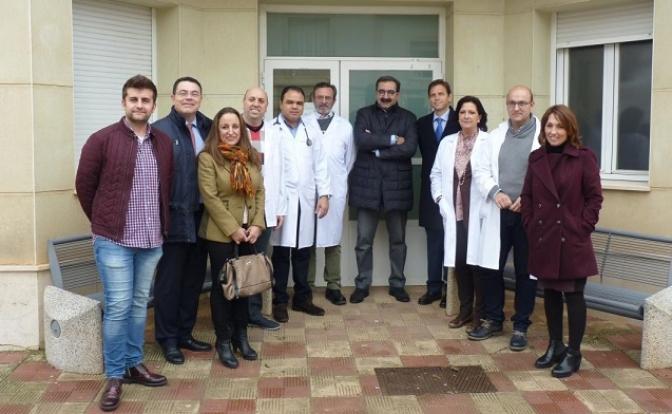 Castilla-La Mancha tendrá el pico más alto de la gripe en las próximas semanas