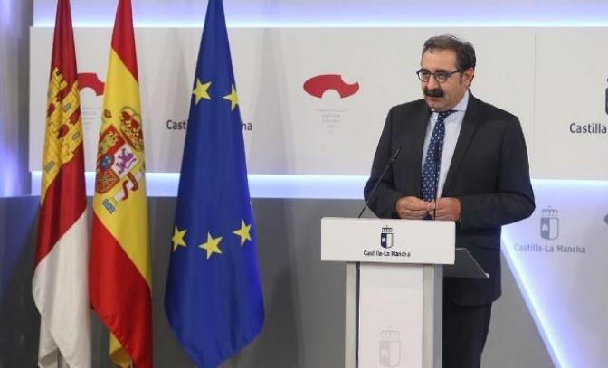 Castilla-La Mancha implantará más medidas preventivas y tratamientos de patologías oncológicas y diabéticos