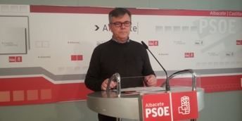 El PSOE de Hellín denuncia ante la Guardia Civil al concejal 'popular' de Urbanismo